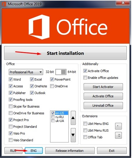 microsoft office 2007 not activated