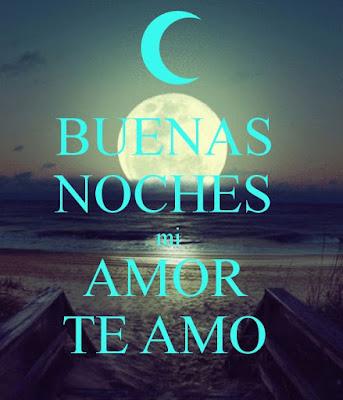 ❤ 💓Feliz noche mi amor! 🌛 🌜El cielo te cubrirá de estrellas🌟🌠☄ y la mas hermosa de ellas seré yo que llegare para desearte🌟🌠☄ Feliz Noche MI AMOR❤💓