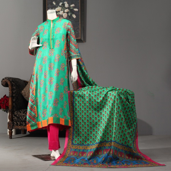 Junaid Jamshed Lawn Prints Collection 2013 Hairstyles Ideas