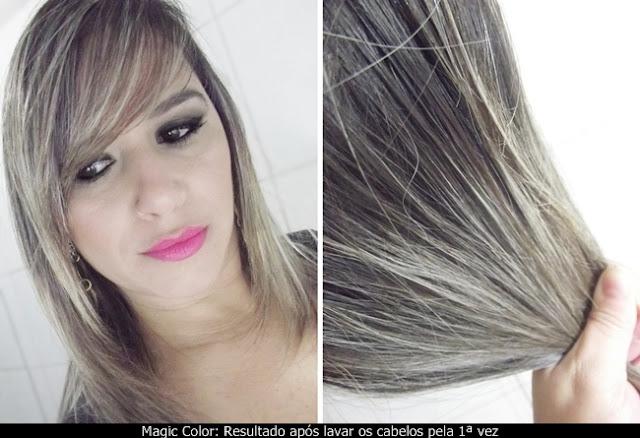 magic color platinum blond