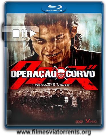 Operação Corvo Torrent - BluRay Rip 1080p Dublado 5.1