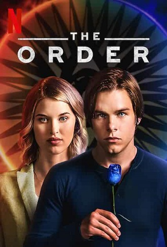 The Order Season 2 Complete Download 480p & 720p All Episode