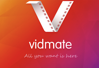 vidmate app download install