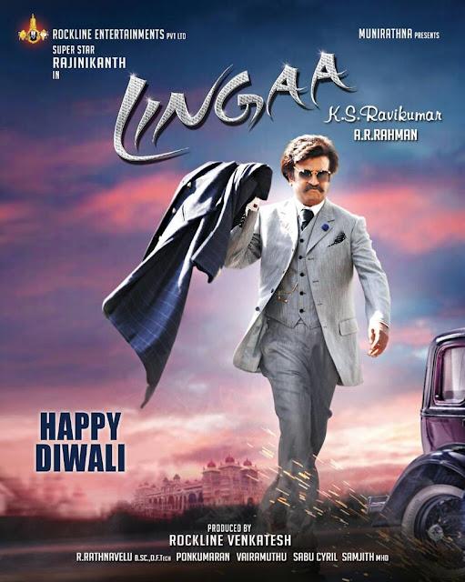 BLURAY-RIP] LINGAA (2014) VIDEO SONGS X264 DTS[HD-MA] 1080P [MKV