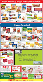 Ingles coupons and deals