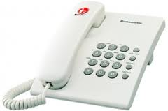 jual Telepon Panasonic Murah KX-TS505 di denpasar bali