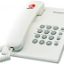 Telepon Panasonic KX-TS505MX