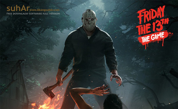 Free Download Friday the 13th The Game Challenges Full Version