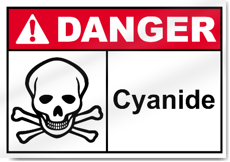 Top 10 Deadly Poisons (Ingested Or Inhaled)