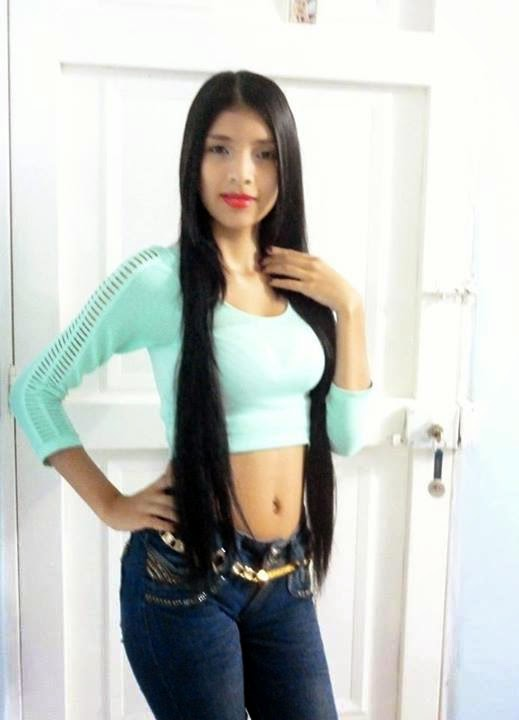 Blog Chicas Muy Bonitas