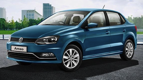 2016 Volkswagen Ameo Review Design Release Date Price And Specs
