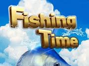 Download Game Fishing Time v0.0.29 MOD APK (Unlimited Money / Full Hack) terbaru dan Terpopuler