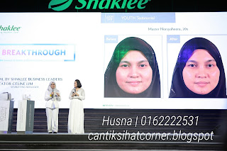 Youth shaklee malaysia