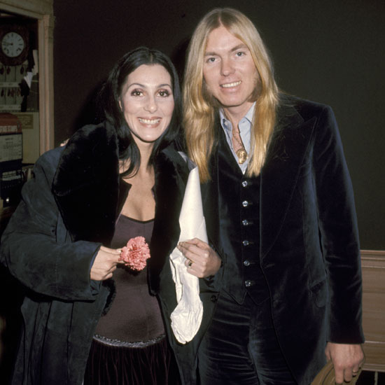 Jeannette's This And That: Cher's Two Husbands