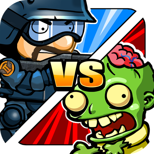 تحميل لعبة SWAT and Zombies – Defense & Battle v2.1.6 مهكرة للاندرويد أموال لا نهاية