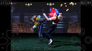 Download Tekken 3 Android