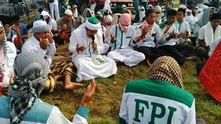 Hari Ini, FPI Aceh Gelar Doa Bersama Rohingya