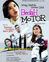 Bedah Motor Episod 1