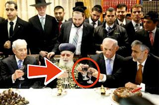 Tahukah? Aqidah Imamah Syiah Mirip Banget Sama Yahudi, Ini Buktinya!