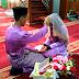 Raikan Cinta Hanis & Wafi