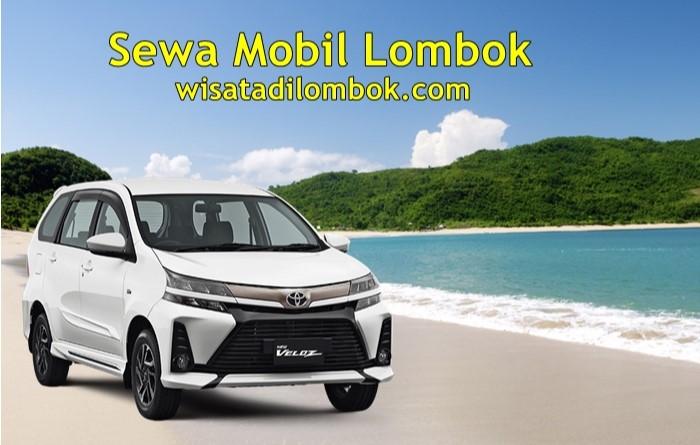 Harga Sewa Mobil Di Lombok