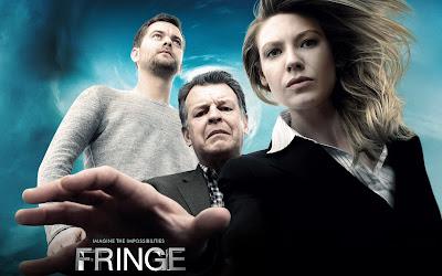 Fringe ( Dizi Yorumu )