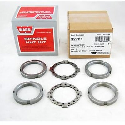 Nut Kit Large on Spud S Blog Replacing Ford Automatic Locking Hubs Updated