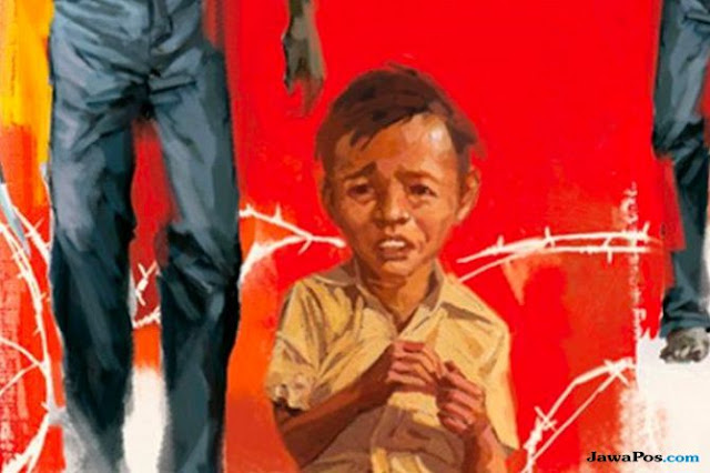 Polisi Tangkap Tujuh Penyebar Hoax Penculik Anak