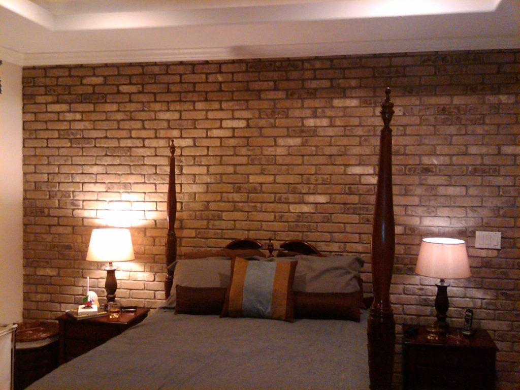 Indoor Brick Wall | Joy Studio Design Gallery - Best Design