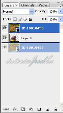 cara memindahkan menggeser Layer - Cara Mengganti Background Foto menggunakan Photoshop - Topikramdani.com