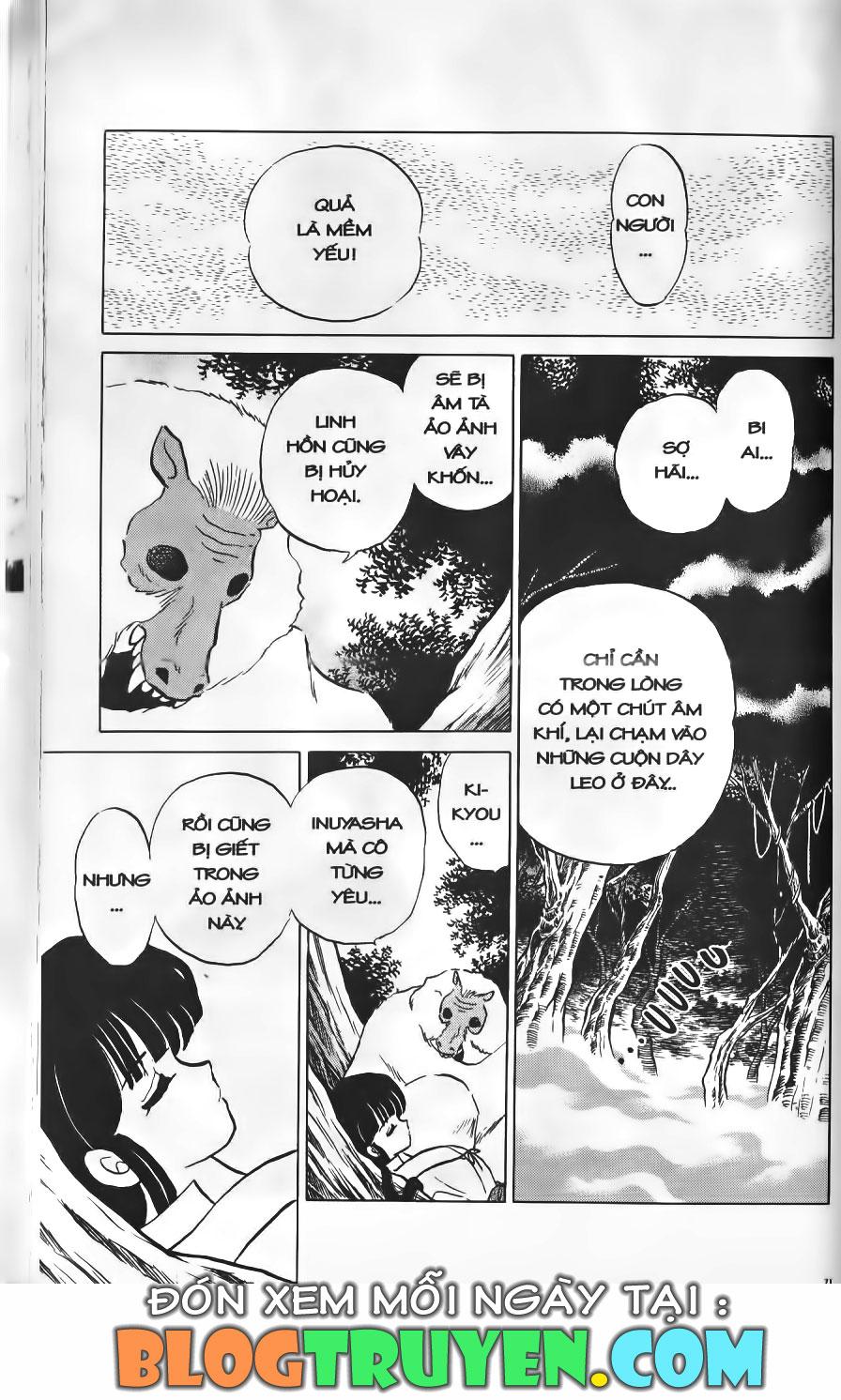 Inuyasha vol 13.4 trang 14