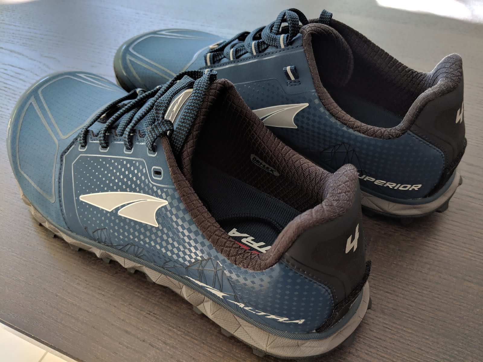 81dc0f907f65 Road Trail Run  Altra Running Superior 4.0 Review  When Less is More