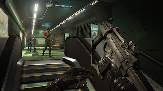 Deus Ex Human Revolution (PC) 2011