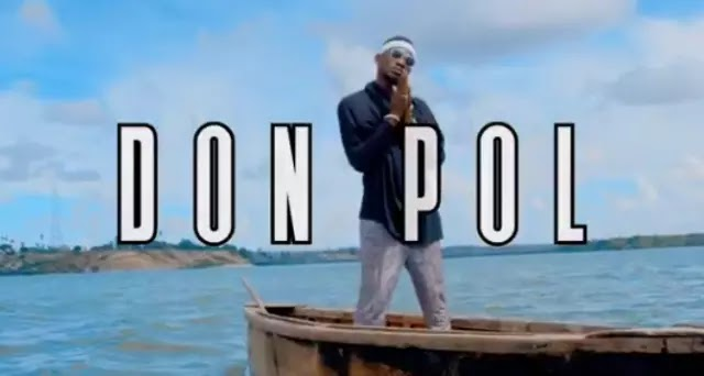 Download Video | Don Pol - Lover