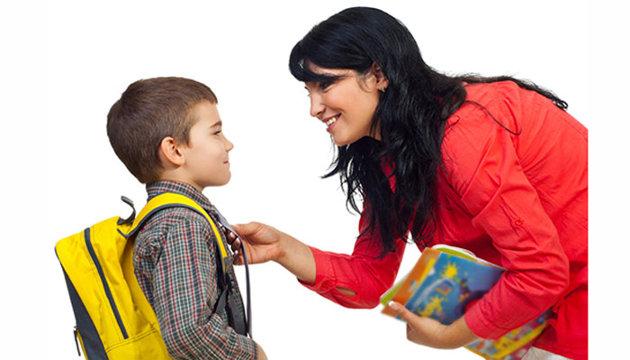 سنة أولى دراسة روضة صف أول لماذا يرفض الطفل الذهاب الى