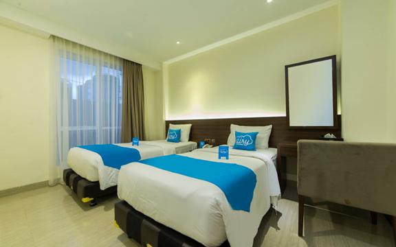 Airy Rooms Manado