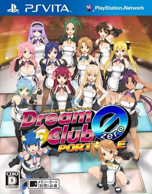 Dream c club portable english patch download