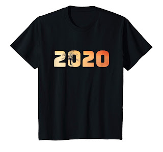 Great 2020 T-shirt 2020 election shirt waiting for change