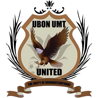 Recent Complete List of Ubon UMT United Thailand Roster 2017-2018 Players Name Jersey Shirt Numbers Squad 2018/2019/2020
