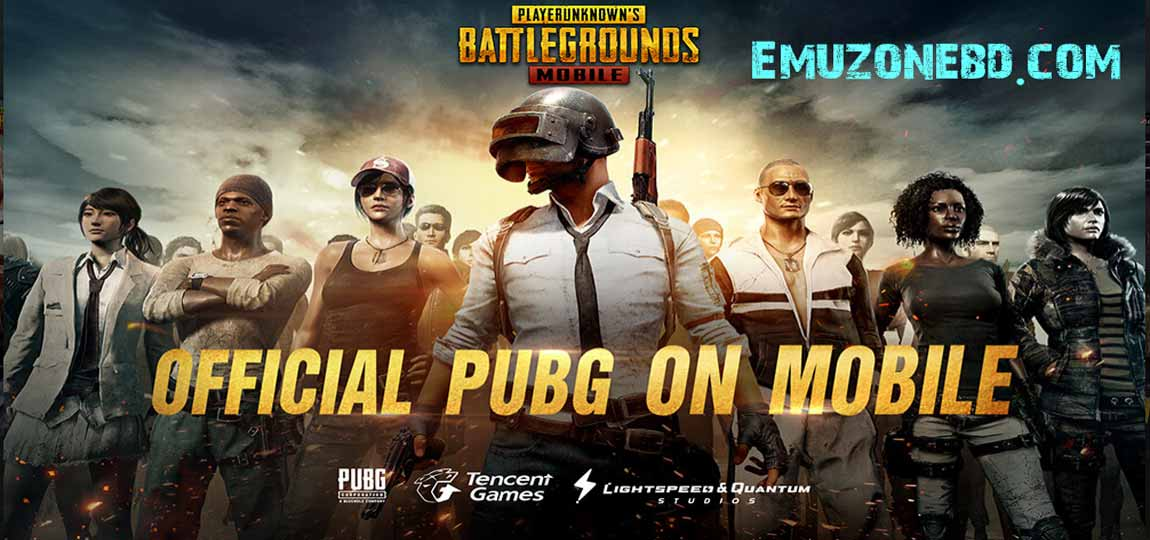 Pubg Mobile Android Mod Apk High Graphics Download: PUBG MOBILE Android Hack Games Download Free