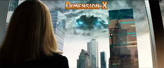 Dimension-X from TMNT 2