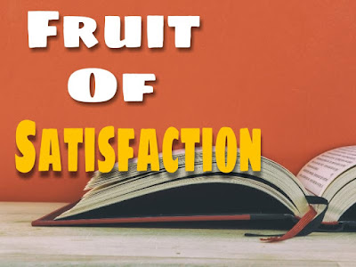 Fruit of Satisfaction ( Short Stories )