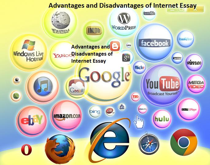 advantages and disadvantages of internet essay conclusion