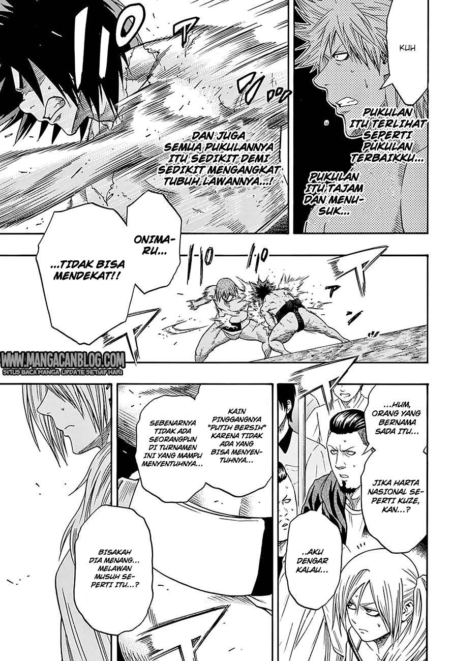 Dilarang COPAS - situs resmi www.mangacanblog.com - Komik hinomaru zumou 064 - chapter 64 65 Indonesia hinomaru zumou 064 - chapter 64 Terbaru 7|Baca Manga Komik Indonesia|Mangacan