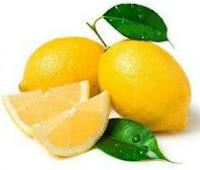 Khasiat jeruk lemon untuk memutihkan gigi