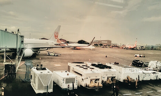 Going to Japan with Japan Airlines, Are you Happy?