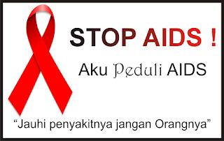 Penularan HIV/AIDS dan Cara Mencegah HIV/AIDS
