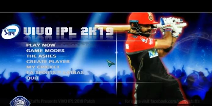 Ipl 2019 Patch For Cricket 07