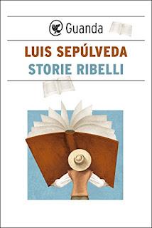 Storie ribelli - Copertina