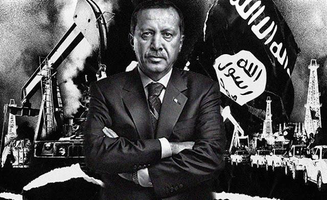 Το επικίνδυνο παιχνίδι υποκρισίας Ερντογάν και ΗΠΑ στη βόρεια Συρία